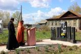 День Победы отметили в селах Семеновского благочиния