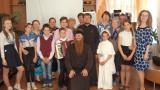 Встреча в отделении дневного пребывания ГБУ КЦСОН г.Семенова