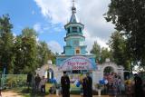 II фестиваль звонарского искусства «Светлые звоны»