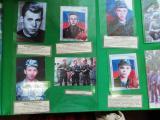 Начинающие звонари посетили музей воинской славы в Семенове