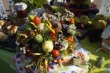 Участие в «Празднике урожая»