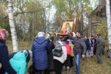 Покаянный Крестный ход в Семеновском благочинии