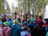 Уроки звонарского искусства в Семеновской православной гимназии