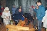 Установка Поклонного Креста в д. Богоявление