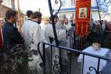 Чин Великого освящения храма в п. Ильино-Заборское