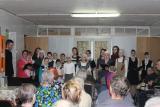 Концерт для престарелых и инвалидов