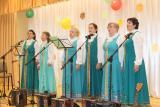 Фестиваль «Русский дух и культура его» в д. Хахалы